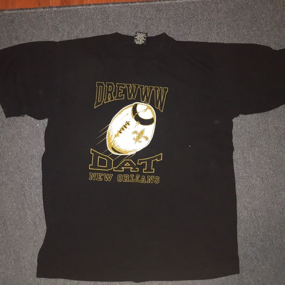 brees shirt
